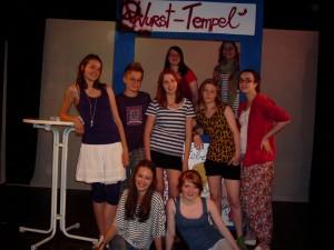 Jugendclub 3 2011